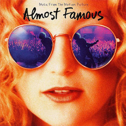 Almost Famous Soundtrack (Various Artists) - Car�tula