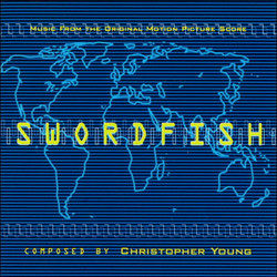 Swordfish Soundtrack (Christopher Young) - Car�tula