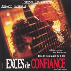 film music site exc s de confiance soundtrack pino donaggio edel france 1995. Black Bedroom Furniture Sets. Home Design Ideas