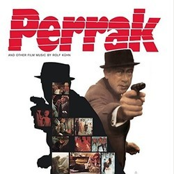 Perrak and other Film Music of Rolf K�hn