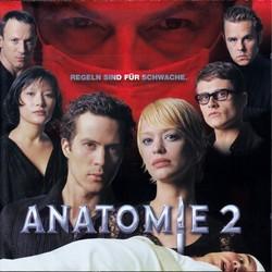 film music site anatomie 2 soundtrack marius ruhland