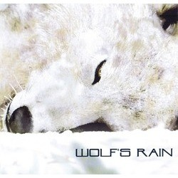 Wolf's Rain Soundtrack (Various Artists, Yôko Kanno) - CD cover