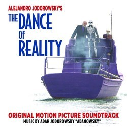 Alejandro Jodorowsky's The Dance of Reality