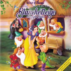 Blanche Neige Et Les Sept Nains Soundtrack (Various Artists, Frank Churchill, Leigh Harline, Paul J. Smith) - Carátula