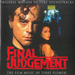 Final Judgement / Stepmonster / The Terror Within II Soundtrack (Terry Plumeri) - CD-Cover