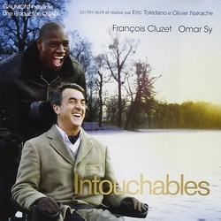 Intouchables [Original Soundtrack]