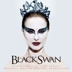Black Swan Soundtrack (Clint Mansell) - Carátula