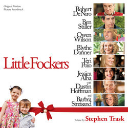 Little Fockers Soundtrack (Stephen Trask) - Car�tula
