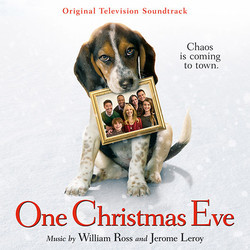 One Christmas Eve Soundtrack (Jerome Leroy, William Ross) - CD cover
