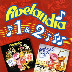 Fivelandia 1 & 2 Soundtrack (Various Artists