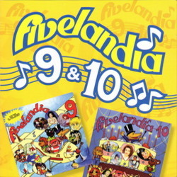 Fivelandia 9 & 10 Colonna sonora (Various Artists