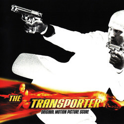 The Transporter Soundtrack (Various Artists, Stanley Clarke) - Car�tula
