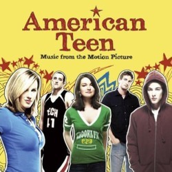 American Teen Bande Originale (Various Artists) - Pochettes de CD