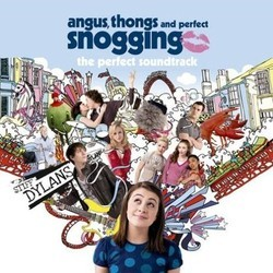Angus, Thongs and Perfect Snogging Soundtrack (Various Artists) - CD cover