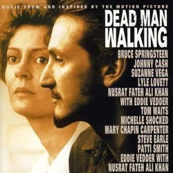 Dead Man Walking Bande Originale (Various Artists) - Pochettes de CD