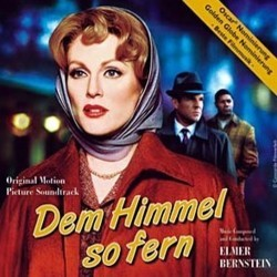 Far from Heaven Soundtrack (Elmer Bernstein) - CD cover