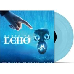 Earth to Echo Colonna sonora (Various Artists, Joseph Trapanese) - cd-inlay