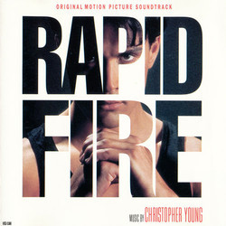 Rapid Fire Soundtrack (Christopher Young) - Car�tula