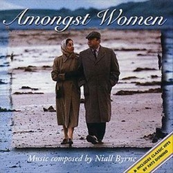 Amongst Women Soundtrack (Niall Byrne) - CD-Cover