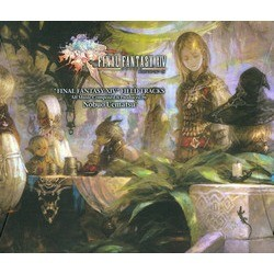 Film Music Site - Final Fantasy XIV: Field Tracks Soundtrack (Nobuo