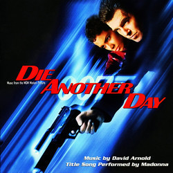 Die Another Day Soundtrack (David Arnold) - Car�tula