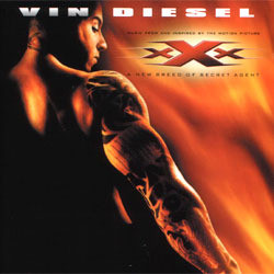 xXx Soundtrack (Various Artists) - Car�tula