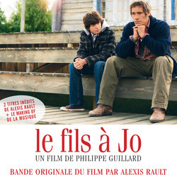 Le Fils � Jo Soundtrack (Alexis Rault) - Car�tula