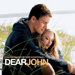 Dear John Soundtrack (Various Artists, Deborah Lurie) - Carátula