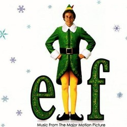 Elf Soundtrack (Various Artists) - Car�tula