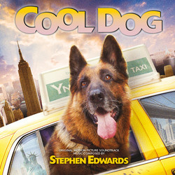 Cool Dog Soundtrack (Stephen Edwards) - Carátula