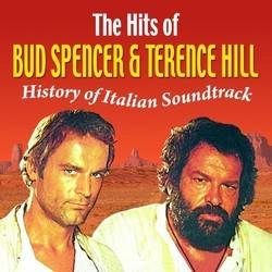Film Music Site The Hits Of Bud Spencer Terence Hill Soundtrack