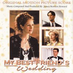 My Best Friend S Wedding Soundtrack.Film Music Site My Best Friend S Wedding Trigger Effect