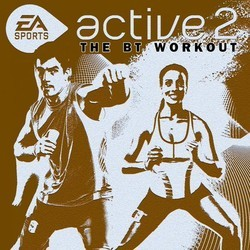 Active 2.0: The BT Workout Soundtrack (BT ) - CD cover