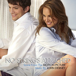 No Strings Attached Soundtrack (John Debney) - Car�tula