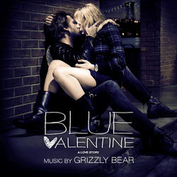Blue Valentine Soundtrack (Various Artists, Grizzly Bear) - CD cover