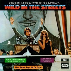 Film Music Site - Wild in the Streets Soundtrack (Various