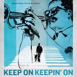 Keep On Keepin' On Colonna sonora (Various Artists, Dave Grusin, Justin Kauflin) - Copertina del CD