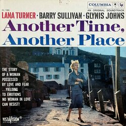Another Time, Another Place Soundtrack (Douglas Gamley) - CD-Cover