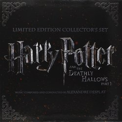 Film Music Site Harry Potter And The Deathly Hallows