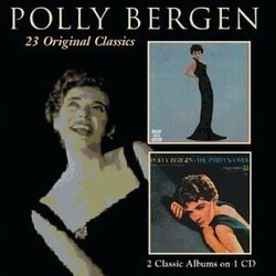 Bergen Sings Morgan / Party's Over 声带 (Polly Bergen) - CD封面