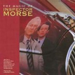 Inspector Morse (The Magic of) Soundtrack (Various Artists, Barrington Pheloung) - Car�tula
