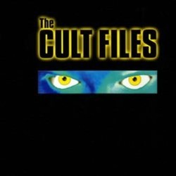 The Cult Files Soundtrack (Various Artists) - Car�tula