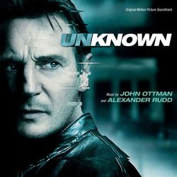 Unknown Soundtrack (John Ottman, Alexander Rudd) - Car�tula