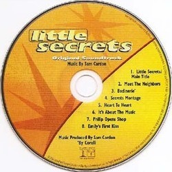 little secrets dvd