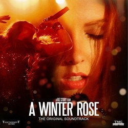 A Winter Rose Soundtrack (Various Artists) - CD cover