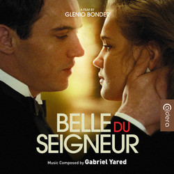 Belle du Seigneur Soundtrack (Gabriel Yared) - CD cover