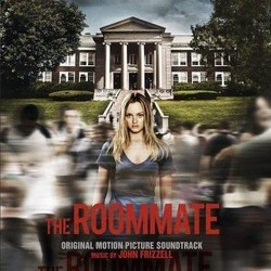 The Roommate Soundtrack (John Frizzell) - Car�tula