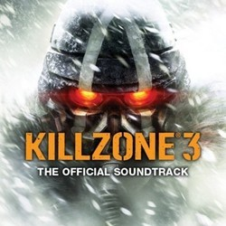 Killzone 3 Soundtrack (Joris de Man) - Carátula