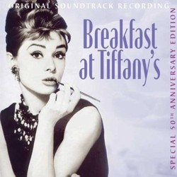 Breakfast at Tiffany's Soundtrack (Henry Mancini) - Carátula