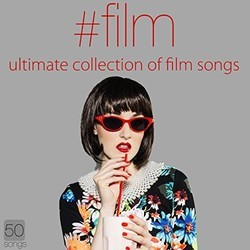 #film 声带 (Various Artists) - CD封面